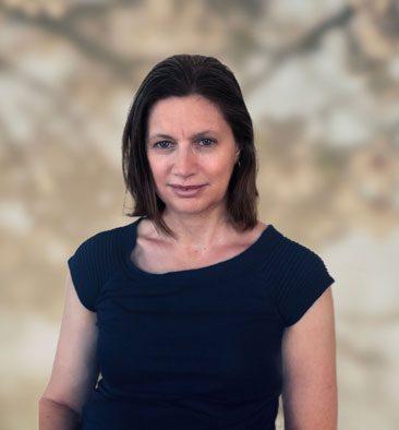 Melanie RIeger
