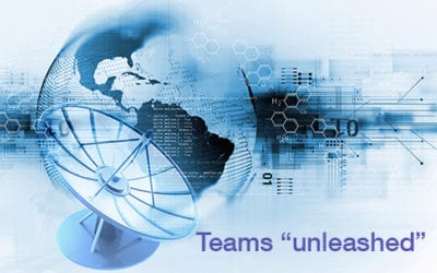 Integrating Teams voice with any telco
